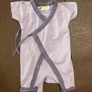 Newborn super soft onesie!